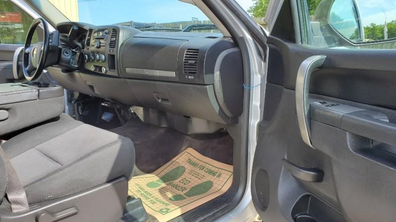 Chevrolet Silverado 1500 2012 price $15,160