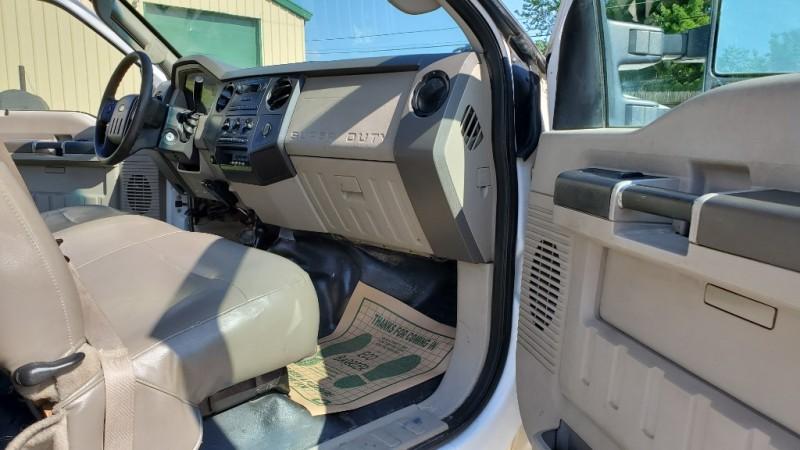 Ford Super Duty F-450 DRW 2008 price $14,980