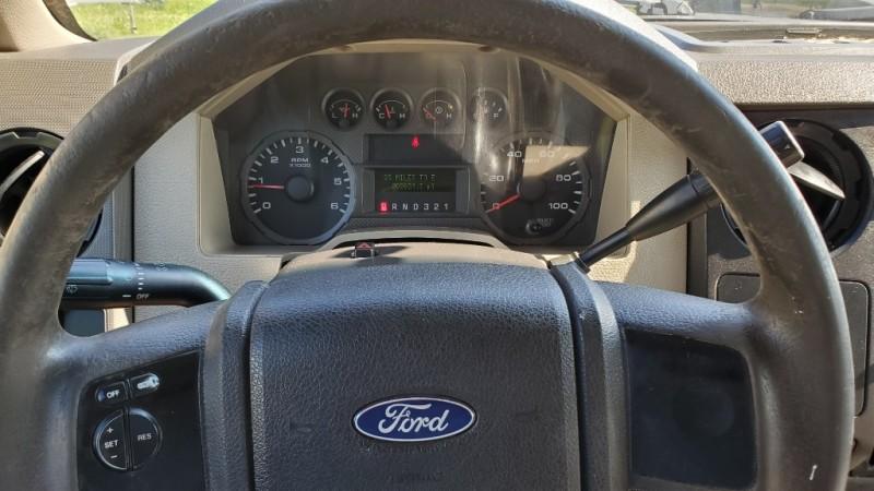 Ford Super Duty F-450 DRW 2008 price $15,680