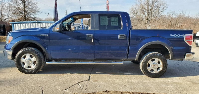 Ford F-150 2012 price $14,595