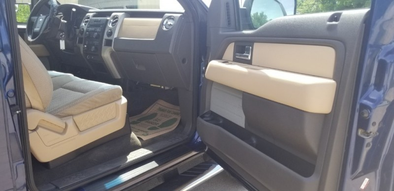 Ford F-150 2012 price $15,885