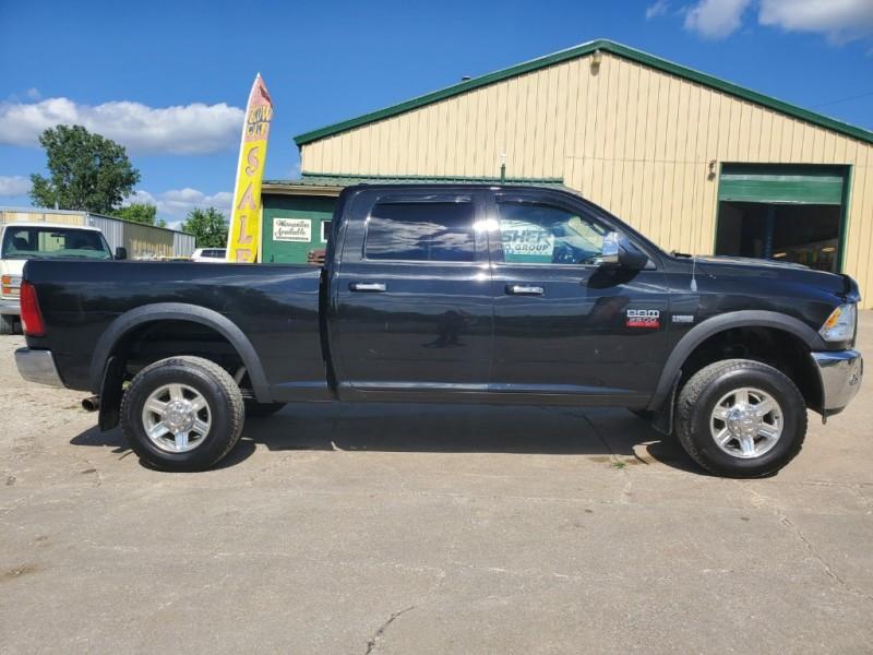 RAM 2500 2011 price $16,960