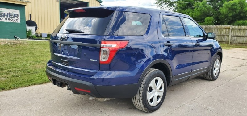 Ford Explorer 2014 price $10,590