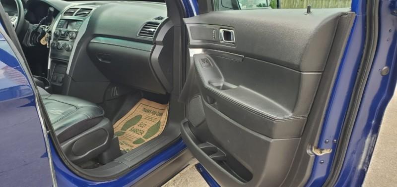 Ford Explorer 2014 price $10,590