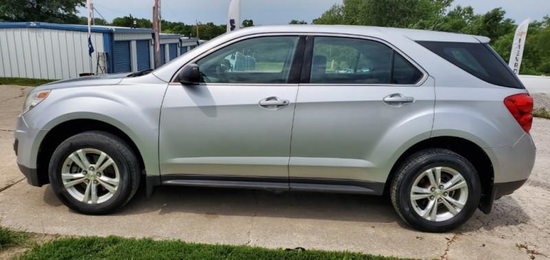 Chevrolet Equinox 2010 price $7,990