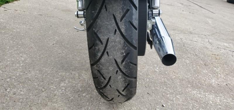 Harley-Davidson Sportster 2000 price $3,460
