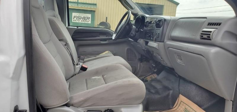 Ford Super Duty F-250 2005 price $4,250