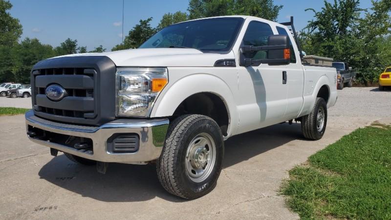 Ford Super Duty F-250 2012 price $13,180