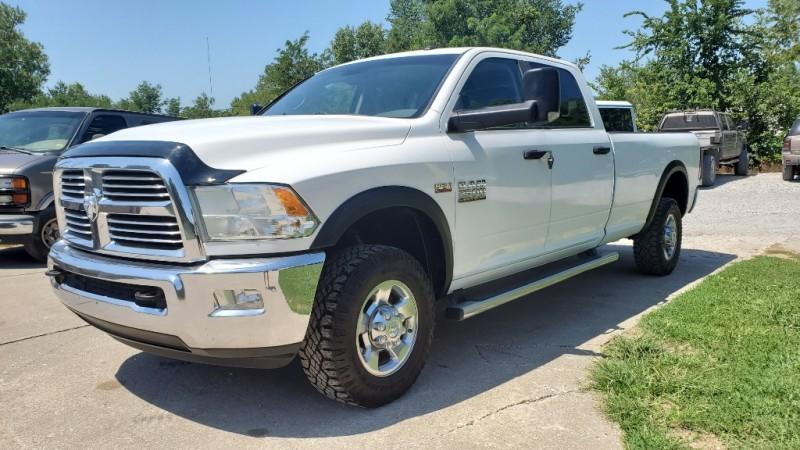 RAM 2500 2013 price $18,240