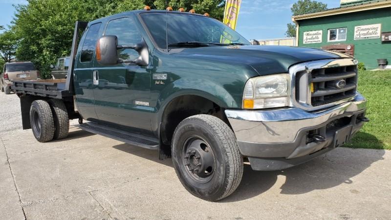 Ford Super Duty F-350 DRW 2003 price $7,980