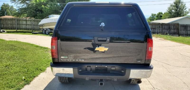 Chevrolet Silverado 1500 2011 price $13,910