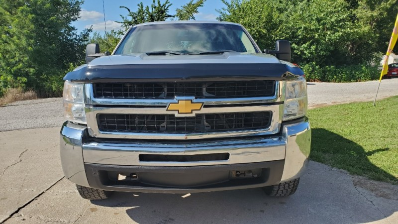 Chevrolet Silverado 2500HD 2010 price $19,635