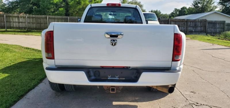 Dodge Ram 3500 2005 price $17,500