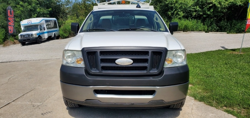 Ford F-150 2008 price $6,250
