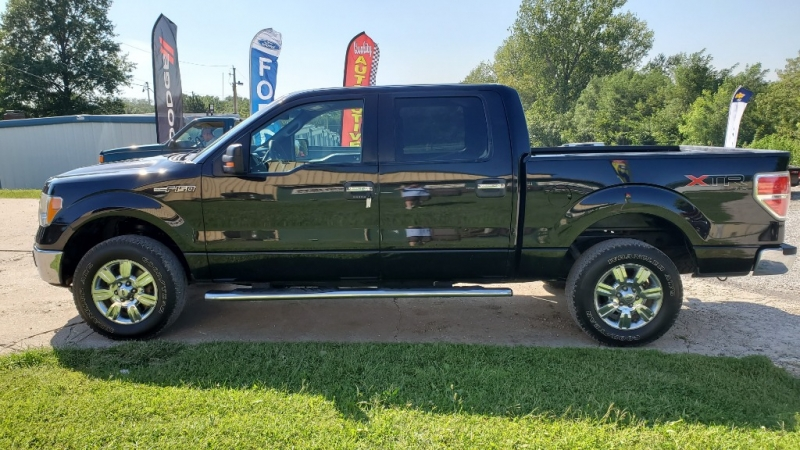Ford F-150 2011 price $13,495