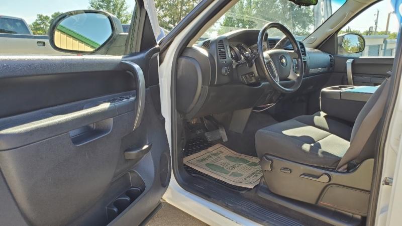 Chevrolet Silverado 1500 2011 price $12,450