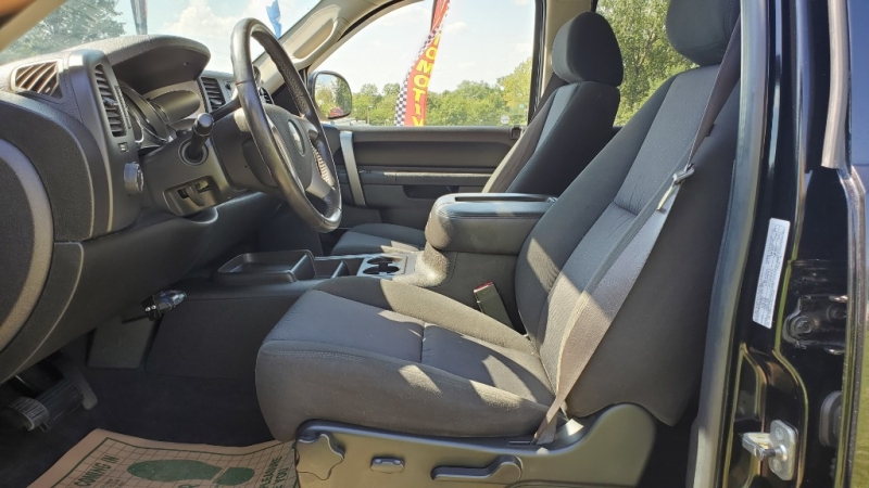 Chevrolet Silverado 1500 2010 price $20,495