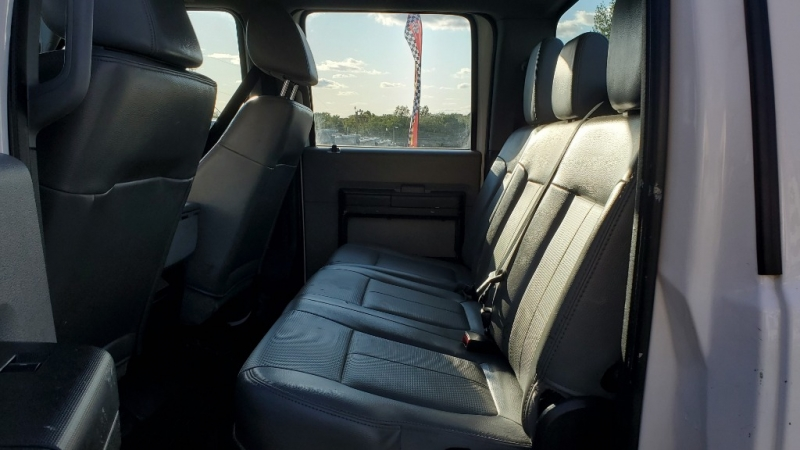 Ford Super Duty F-250 2012 price $14,495