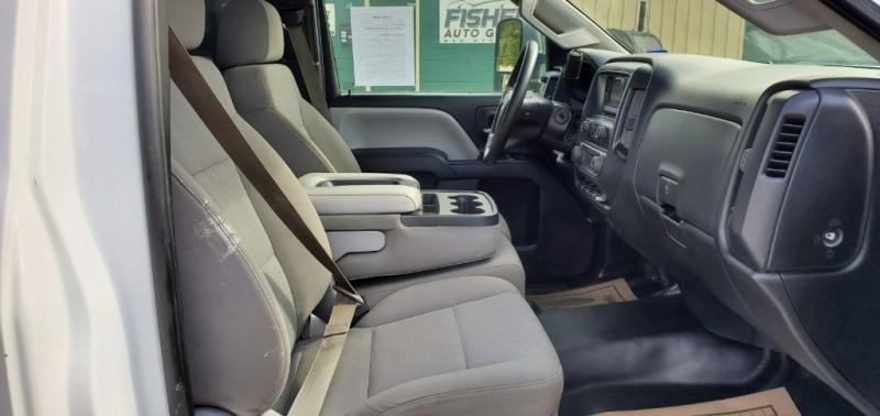 Chevrolet Silverado 3500HD 2015 price $30,995