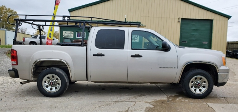 GMC Sierra 1500 2007 price $8,495