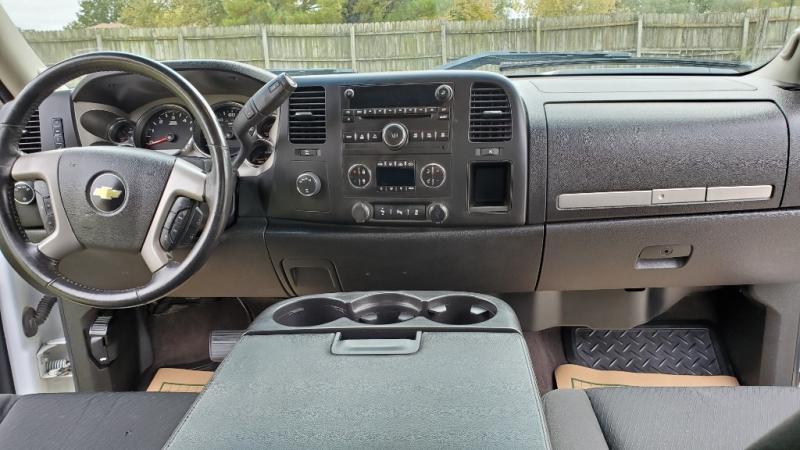 Chevrolet Silverado 1500 2013 price $13,450