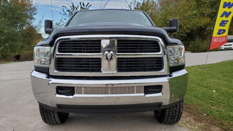 RAM 2500 2012 price $21,795