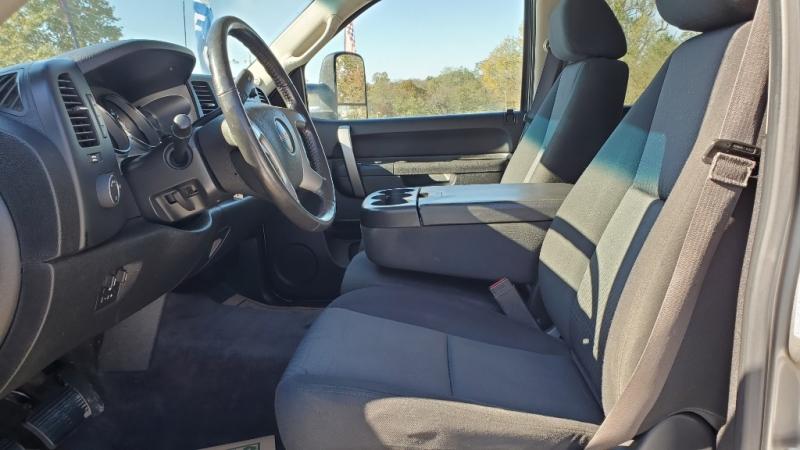 GMC Sierra 2500HD 2014 price $19,995