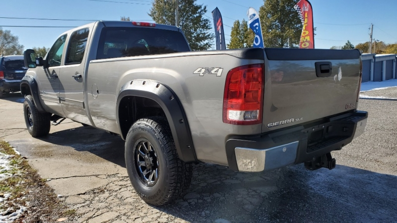 GMC Sierra 2500HD 2014 price $21,495