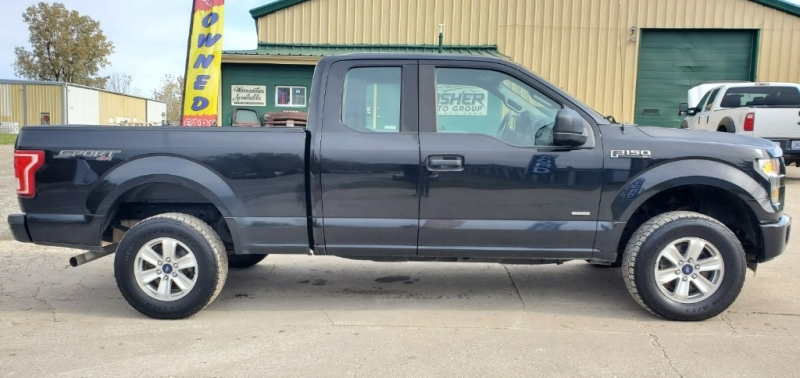Ford F-150 2015 price $17,995