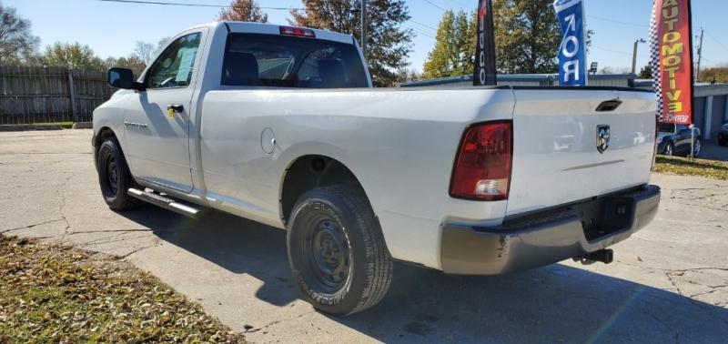 RAM 1500 2011 price $8,295