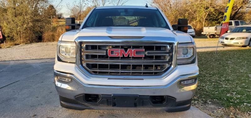 GMC Sierra 1500 2016 price $21,495