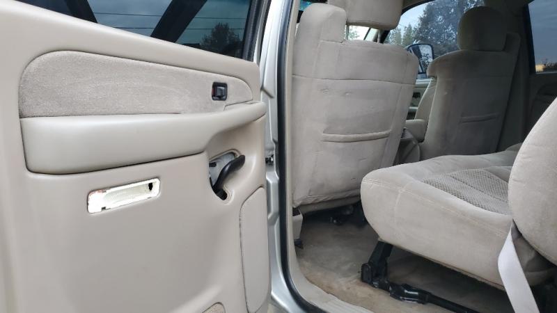 Chevrolet Silverado 2500HD 2002 price $11,395