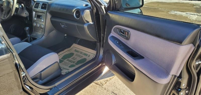 Subaru Impreza 2006 price $9,795