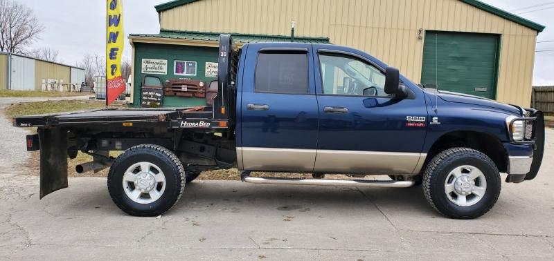Dodge Ram 2500 2008 price $20,495