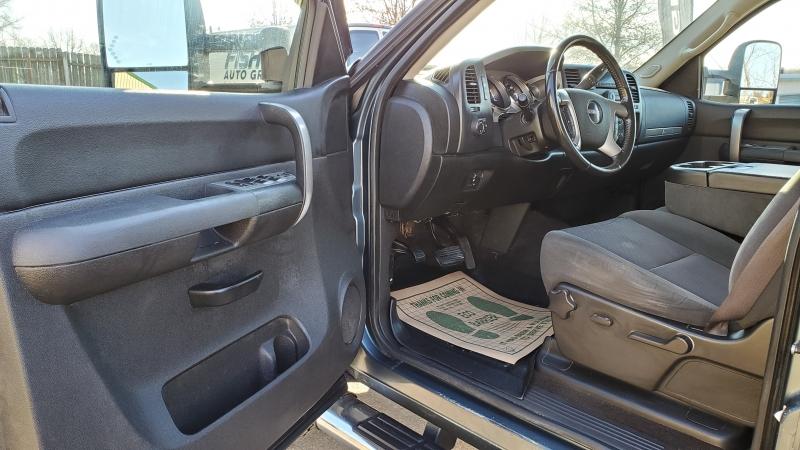 GMC Sierra 2500HD 2009 price $20,695