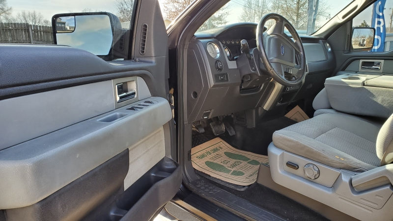 Ford F-150 2011 price $9,795