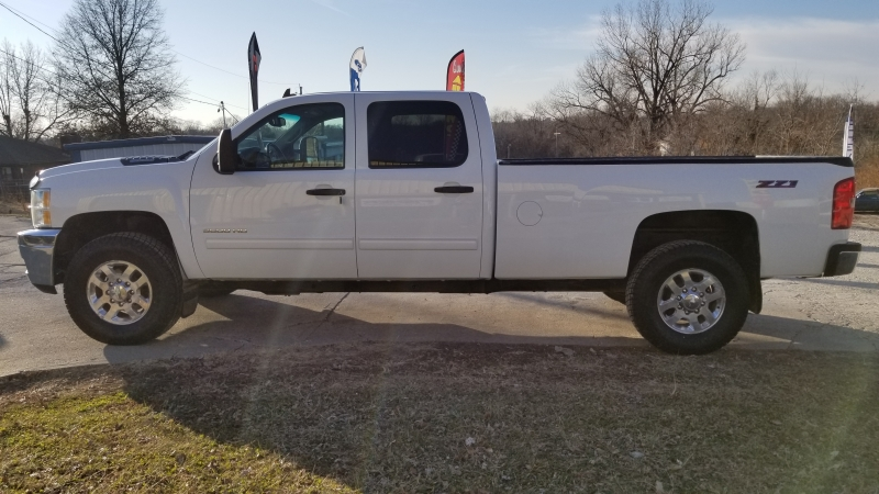 Chevrolet Silverado 3500HD 2012 price $27,995