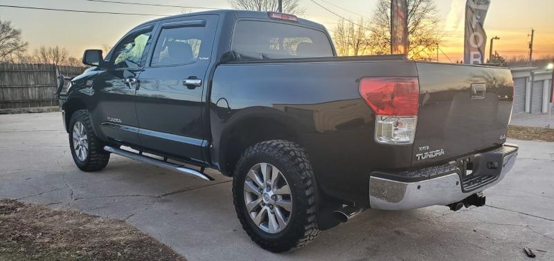 Toyota Tundra 2011 price $29,695