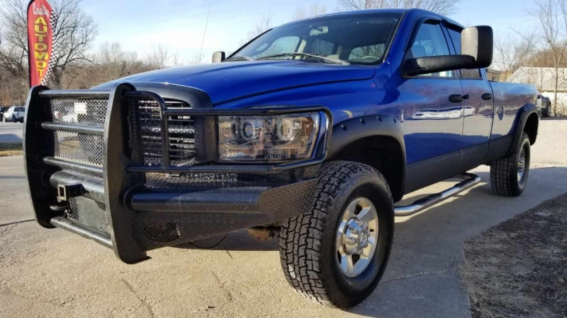 Dodge Other 2007 price $9,495