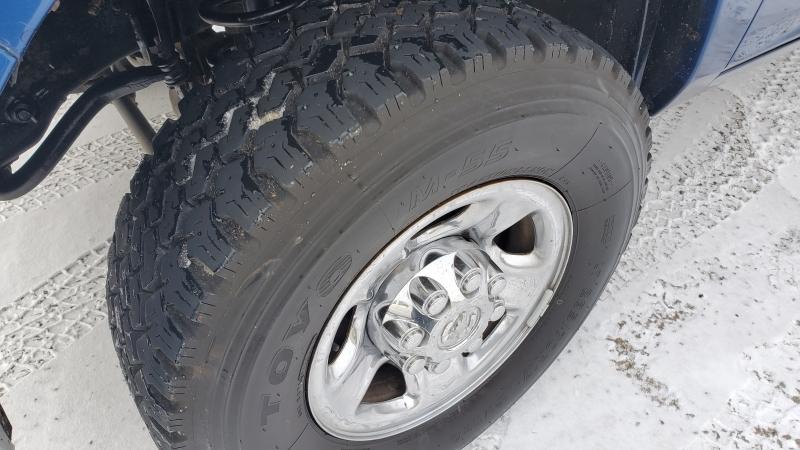Dodge Ram 2500 2010 price $21,795