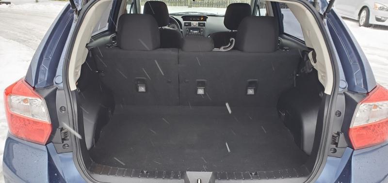 Subaru Impreza 2012 price $8,295
