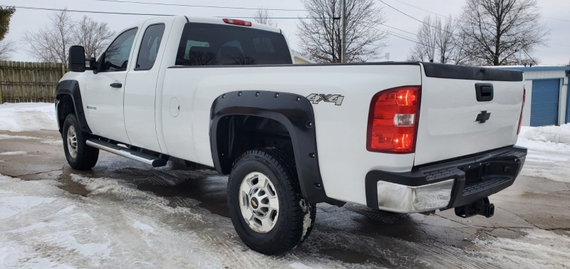 Chevrolet Silverado 2500HD 2013 price $15,995