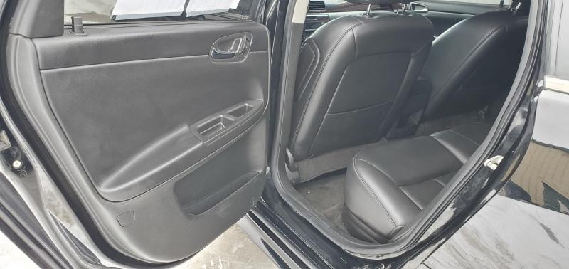 Chevrolet Impala 2013 price $6,695