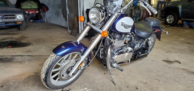 Triumph America 2007 price $4,995