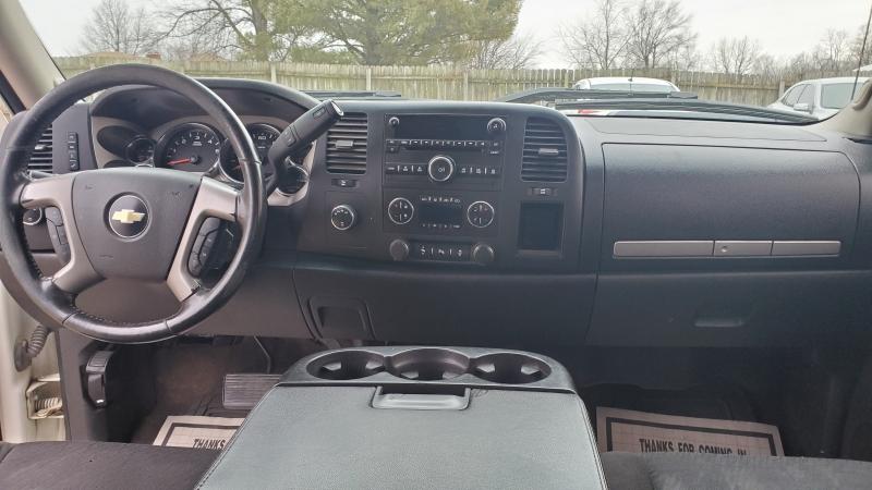 Chevrolet  2013 price $13,995