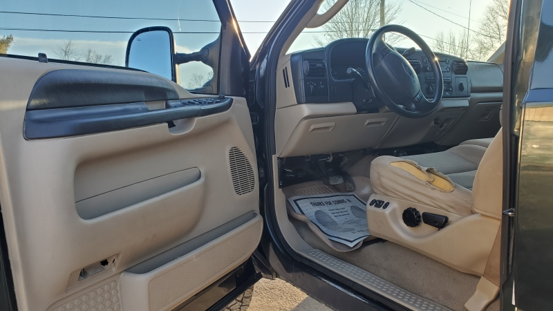 Ford Super Duty F-250 2006 price $10,895
