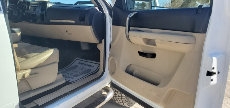 Chevrolet Silverado 2500HD 2008 price $9,495