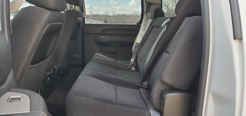 Chevrolet Silverado 2500HD 2010 price $20,395
