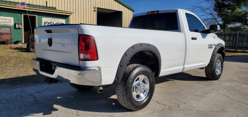 RAM 2500 2013 price $15,595