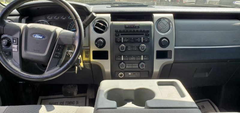 Ford F-150 2012 price $9,495